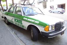 Hemp car