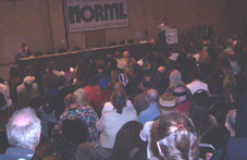 norml conference