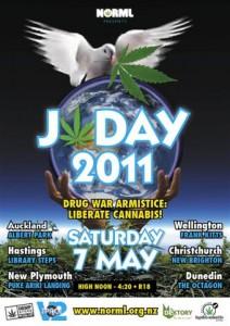 J Day 2011