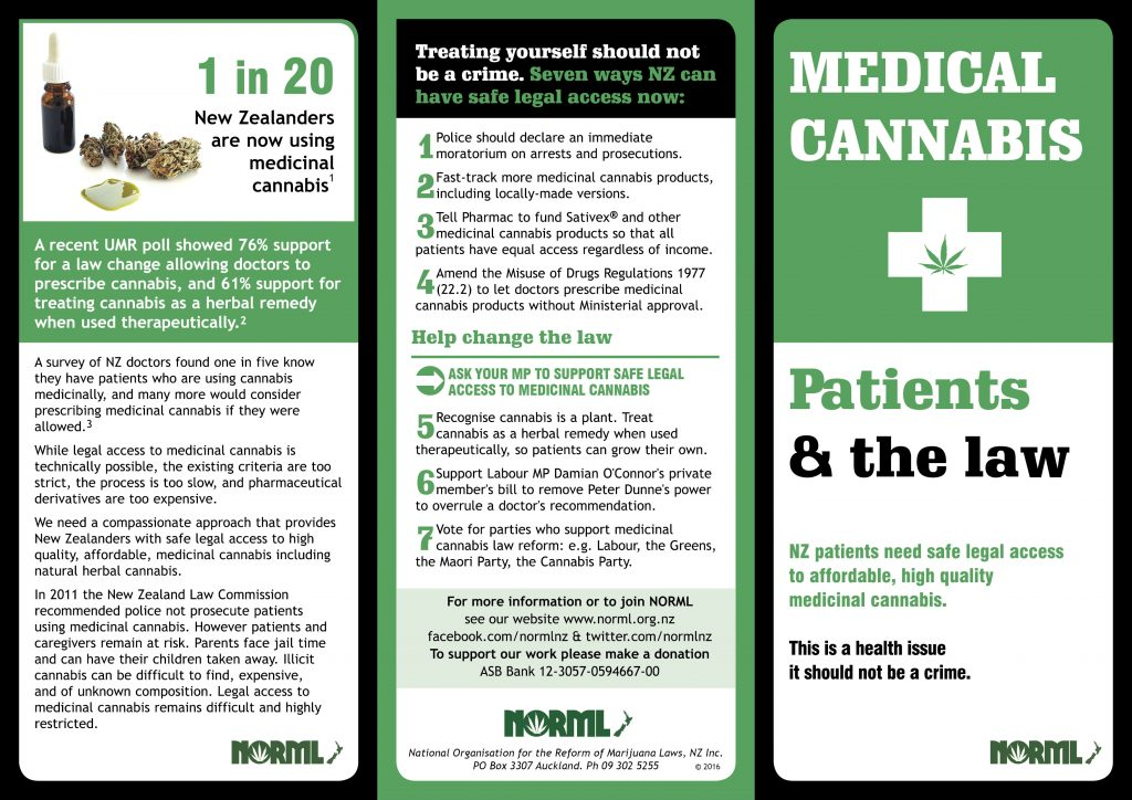 norml-medicinal-cannabis-leaflet-sept-2016-draft