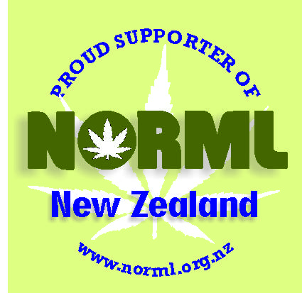 Support NORML