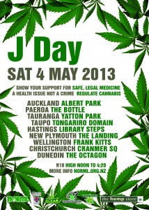 J Day 2013 - A4 poster